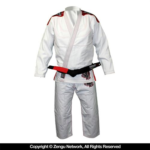 Break Point Break Point Flash Gi - White